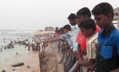 Boys at Tiruchendur