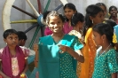New clothes for Pongal