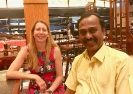 Thiru and Alice